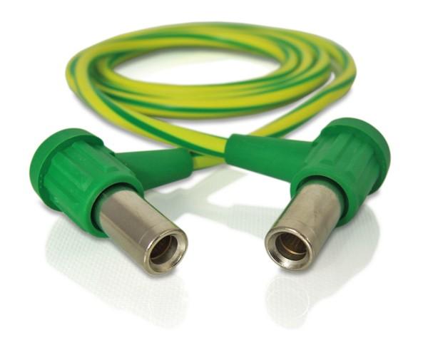 ZPA Verbindungsleitung ISO 6mm² 3m