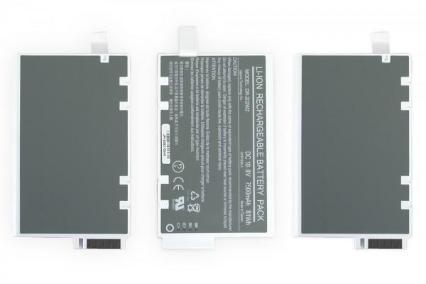 e-medic™ Silence TP 7 Batteries 81 Wh (3 pcs)