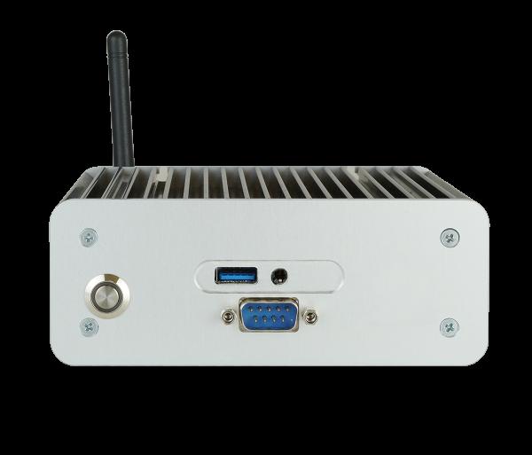 Medical Mini PC e-medic™ Silence XS-M