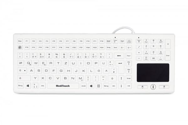 Meditouch BLT03 - medical Keyboard