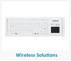Medical_wireless_Keyboard