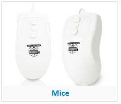 Man-Machine Mouse
