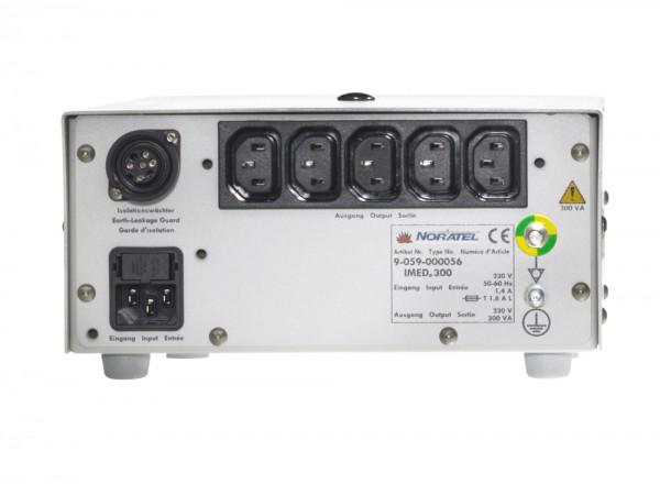 Trenntransformator IMEDe 3rd 300 VA 230V
