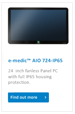 e-medic_medical_Panel_PC_624_IP68