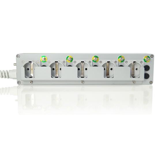 Medical multiple socket outlet MED5 ZPA