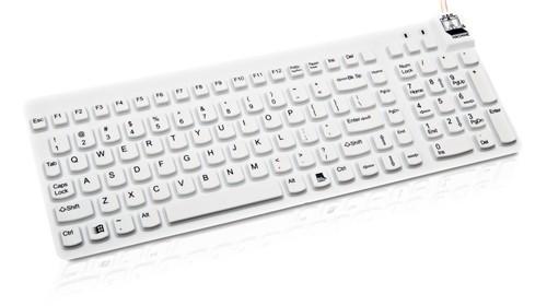 Tastatur Man&Machine ReallyCool UK/GR USB
