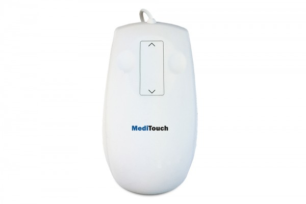 Medizinische Maus Meditouch LS01