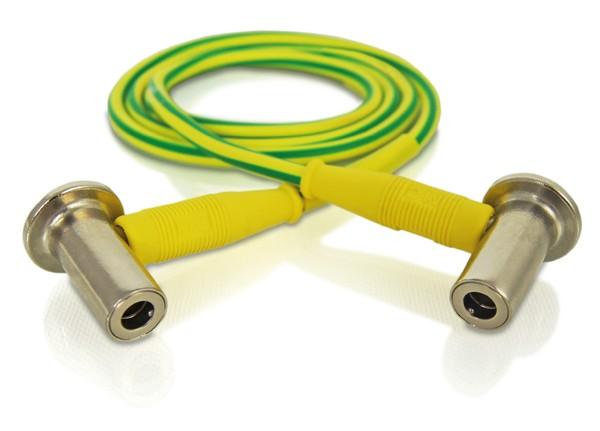 ZPA Verbindungsleitung STD 4mm² 1m